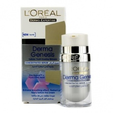 Bild på L´oréal Derma Genesis Concentrated Serum