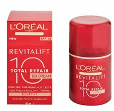 Bild på Revitalift Total Repair 10 BB Cream