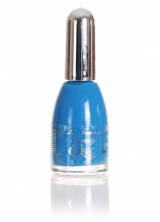 Bild på  Nail Polish #102 Skyblue Cream