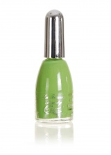 Bild på  Nail Polish Lime Cream