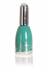 Bild på  Nail Polish Mint Cream