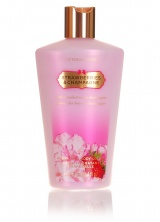 Bild på  Strawberry & Champagne Body Lotion
