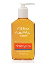 Bild på  Oil-Free Acne Wash