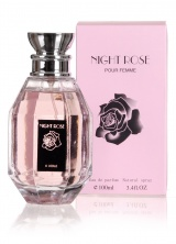 Bild på  Night Rose EdP