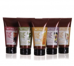 Bild på  Hand & Body Lotion 5-pack