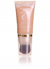 Bild på  Age Defying Spa Brush Foundation SPF 18 #5 Light Medium
