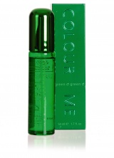 Bild på Colour Me Green for men EdT