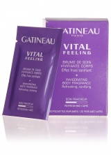 Bild på Gatineau Vital Feeling Perfumed wipes
