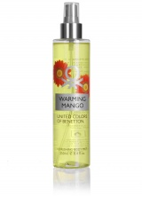 Bild på  Refreshing Body Mist Warming Mango