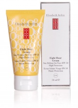 Bild på  Eight Hour Cream Sun Defense for Face SPF50