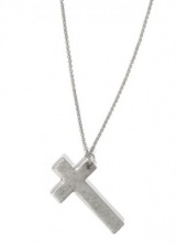 Bild på FAITH Necklace #Silver