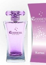 Bild på Goddess Purple EdP