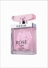 Bild på Rose Love EdP