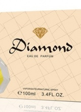 Produktbild på Diamond Gold EdP