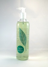 Bild på  Green Tea Bath and Shower Gel Energizing 500 ml